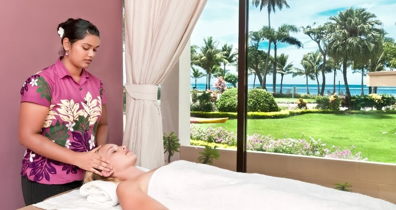 BBI Spa at Bedarra Beach Inn