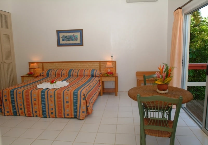 Standard Room at Bedarra Beach Inn