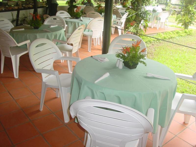 Kula Park Restaurant