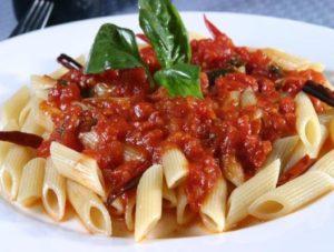 Cuppabula Cafe - pasta
