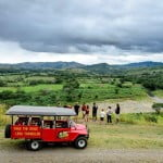 Off Road Cave Safari_Enjoy the view of the Sigatoka Valley