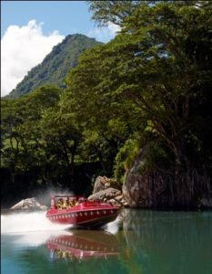 "Sigatoka River Safari - ""Simply Unforgettable"""