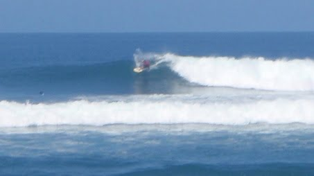 Mango Surf School, Fiji Sigatoka surf