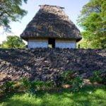 Traditional Village Bure