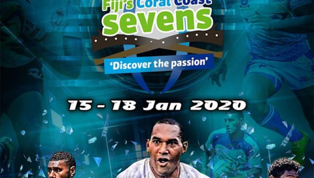2020 will be the 10th chapter of Fiji's Coral Coast Sevens