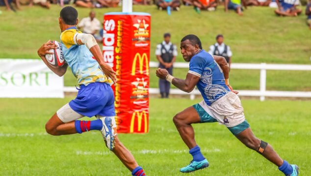 The 2021 McDonald's Fiji Coral Coast Sevens will be held later next year as the organising committee are currently in consultation with key tournament sponsors on the best option for the 11th installment of the event